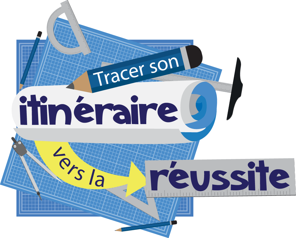 Tracer son itineraire logo